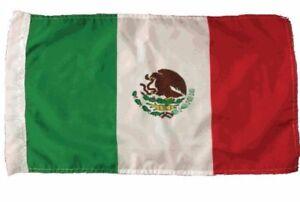 WINNEBAGO SAFARI CROSSROADS CARAVAN WESTFALIA AIRSTREAM COACH ORANGE FLAG