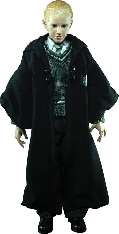 Draco Malfoy uniforme de Harry Potter-escala 1/6th figura de acción (Star Ace Juguetes)