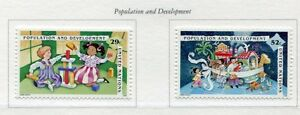 19259-UNITED-NATIONS-New-York-1994-MNH-Population