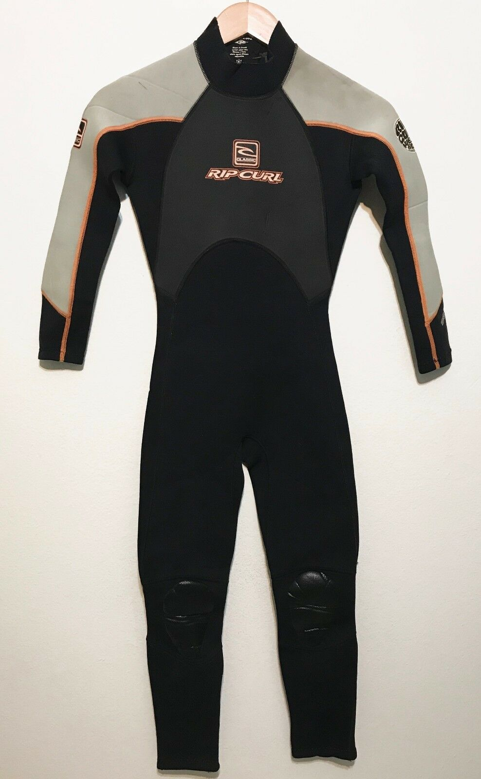 Rip Curl  lds  Full Wetsuit Juniors Size 12 Classic 3 2 Youth Kids  discount sales