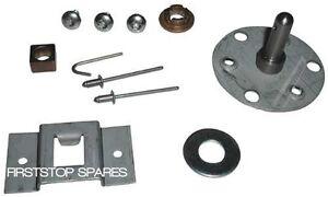 Seche-linge-Hotpoint-d-039-origine-tambour-Tige-ROULEMENT-Kit-de-reparation