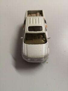 Matchbox-honda-ridgeline-pickup-truck-1-69-2007-top-estado-de-coleccion