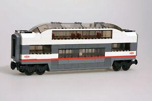 Lego-City-Custom-Built-passager-Moyen-panoramique-observation-voiture-transport-60051