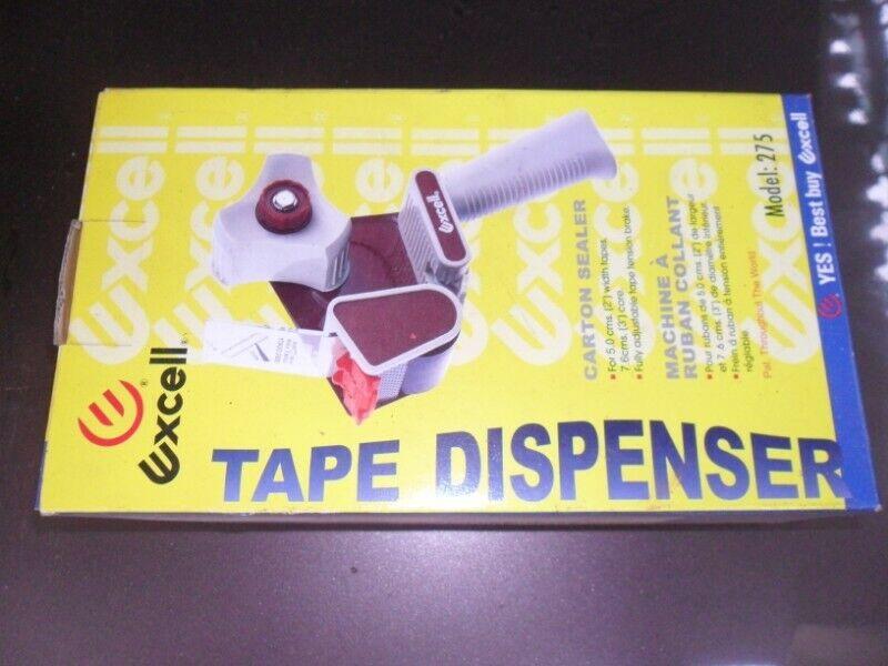 2 x Tape Guns