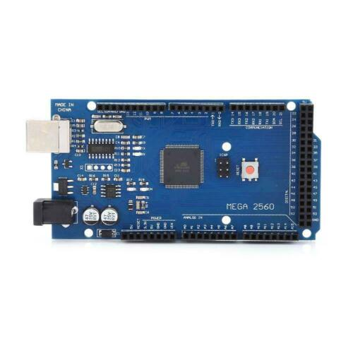 RAMPS 1.4 Set//Kit Rep Rap Shield Mega 2560 R3+A4988 für 3D Drucker USB-Kabel■