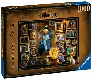 Ravensburger-Jigsaw-Puzzle-PRINCE-JOHN-Disney-Villains-1000-Pieces