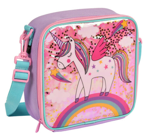 PICNIC FRUIT CONTAINER CHILDRENS SCHOOL KIDS CHARACTER SANDWICH LUNCH BOX FOOD
