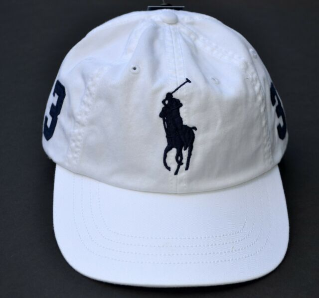 Baseball Hat Polo Ralph Lauren With Large Pony  bcff196e5ff4