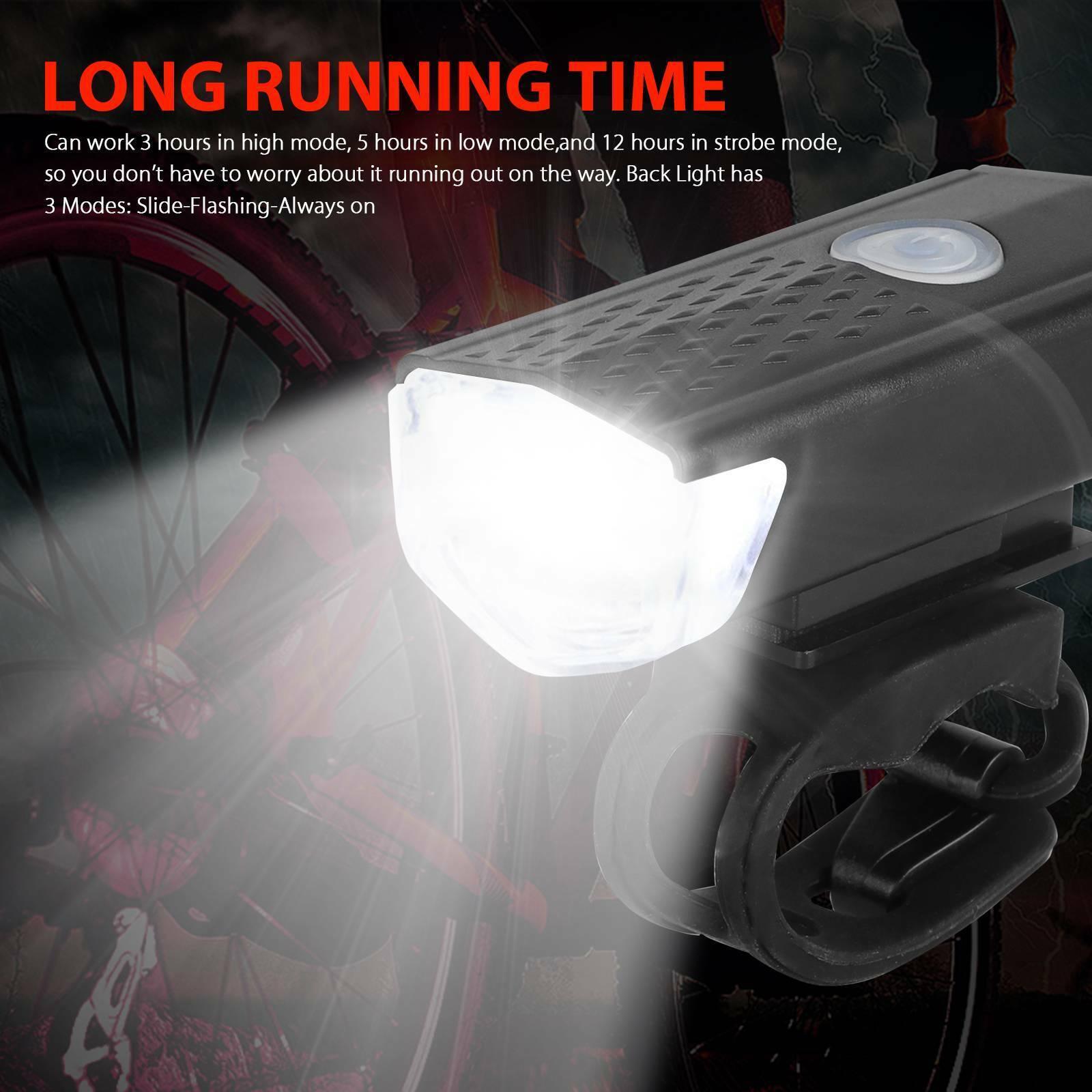 Lichterkennung Bremserkennung COB-LED lange Akkulaufzeit HEITIGN Fahrradanzeigelampen ultraleichte Smart Bike R/ücklicht Wiederaufladbare R/ücklichter Fahrrad wasserdichte Anzeigelampe