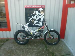 TRS TRIALS ONE R 2021 IN STOCK NOW!! 125 250 300