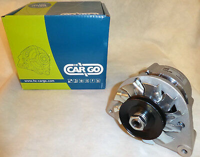 New OE spec Mercedes Benz Sprinter 308 312 408 412 95 Alternator With Pulley