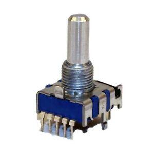 Pioneer-DSG-1053-Effekt-Ch-Select-Switch-DJM-500-ORIGINAL-Ersatzteil-NEU