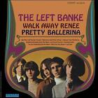 Walk Away Renee/Pretty Ballerina by Left Banke (The), The Left Banke (CD, Jun-2011, Sundazed)