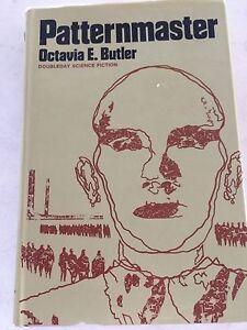 Patternmaster-First-Edition-Octavia-E-Butler