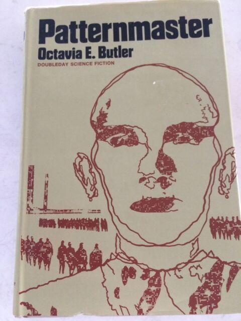 Patternmaster *First Edition* Octavia E Butler