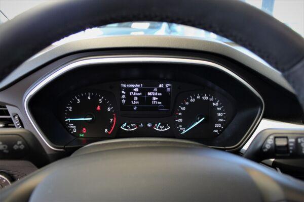 Ford Focus 1,0 EcoBoost Trend Edition billede 6