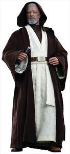 Movie-Masterpiece-Star-Wars-Obi-Wan-Kenobi-Actionfigur-Hot-Toys-NEU
