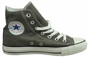 d36f713ff5 Details about Converse Chuck Taylor All Star Seasonal High Top Unisex Shoes  Charcoal 1j793