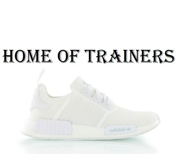 Adidas Originals NMD RUNNER Todas Todas Todas Triple Blanco Hombre Zapatillas 411e64
