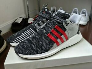 the latest 82ad7 64fb0 Details about Adidas Eqt Support Future Overkill Consortium Shoes 93/17  Men's Size 13 BOOST