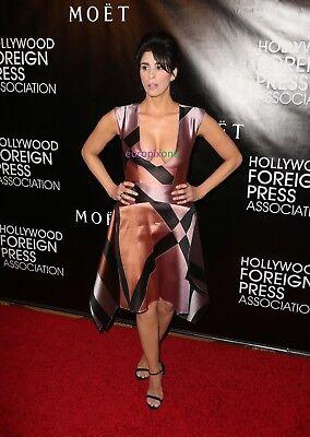 Sarah Silverman Sexy Cleavage Hot A4 Size Glossy Photo Ebay