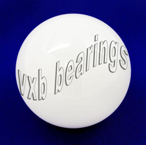 """Loose Ceramic Balls 3//4/""""=19.05mm ZrO2 Bearing Balls"""