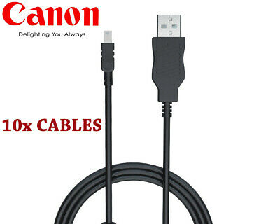 CANON MVX450,MVX460 CAMERA USB DATA CABLE LEAD//PC//MAC