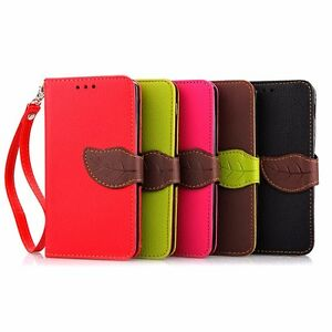Coque-livre-rabat-cuir-synthetique-support-pour-Samsung-Galaxy-Note-5-N9200