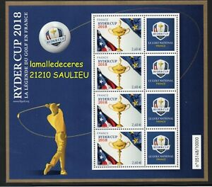 BF-SPECIAL-RYDER-CUP-N-144a-TIRAGE-10000-Numerote