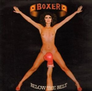 Boxer-Below-The-Belt-REMASTERED-Expanded-Ed-CD-NEUF
