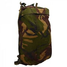 POUCH BAG BERGEN RUCKSACK ISSUED SIDE POUCH DPM IRR BRITISH ARMY PLCE