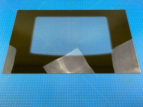 Genuine Frigidaire Range Oven Door Outer Panel Glass 5303935200