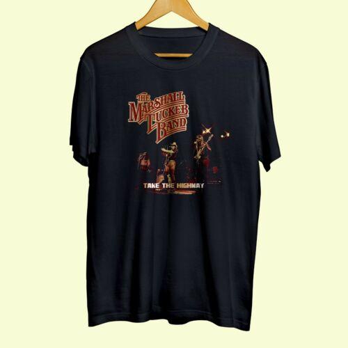 The Marshall Tucker Band Baby Jersey Bodysuits Unisex Short Sleeve Cotton T-Shirt
