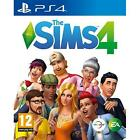 EA Games 1051211 The Sims 4 for Ps4