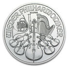 Silbermünze Wiener Philharmoniker, 1 oz., 2014