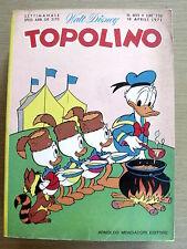 TOPOLINO n°803  [G.66]  buono con bollino