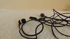 Sennheiser CX 400 II en la oreja Canal Auriculares-Negro