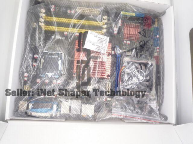 *NEW unused* ASUS P5N-D Socket 775 MotherBoard  - NVIDIA® 750i SLI