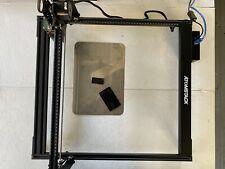 Atomstack A5 Pro 20w Laser Engraver Cnc Engraving Cutting Machine 410x400mm O4x3