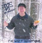 Ticket Wiener. by The Doozies? (CD, 2010, DZ)