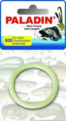 Paladin Fluo Einhänge-Bissanzeiger 6cm Ring Bissanzeiger