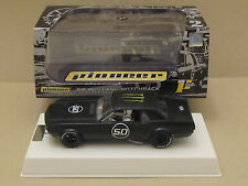 Pioneer J-Code Special 1968 Mustang 50 Years Monster 1 of 7 Ltd Ed 1:32 Slot Car