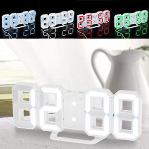 Modern-Digital-LED-Table-Desk-Night-Wall-Clock-Alarm-Watch-24-amp-12-Hour-Display
