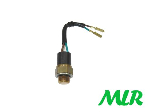 ELECTRIC FAN COOLING FAN SWITCH M16 X 1.5 MLR.JN