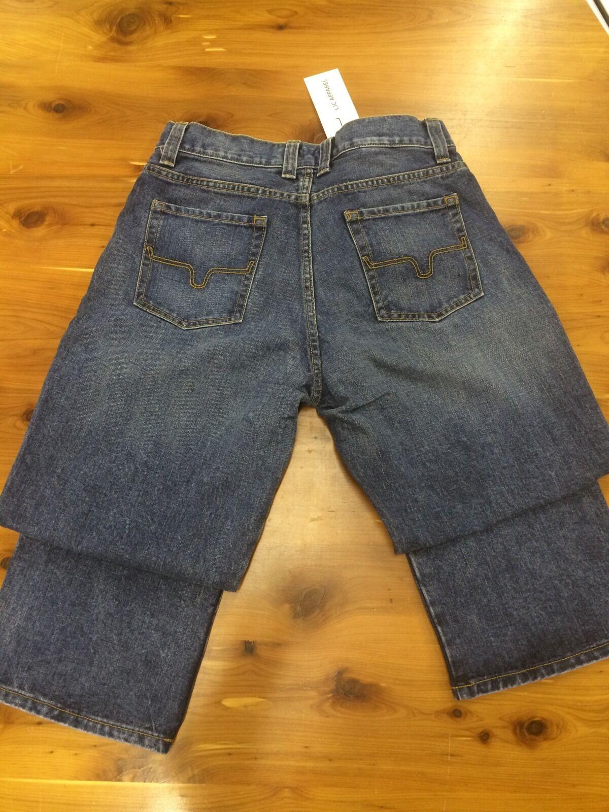 Men's Longhorn Jeans Sz. 30x36