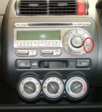 Honda Jazz 2001-2007 AUX Input Cable.  Male 3.5mm