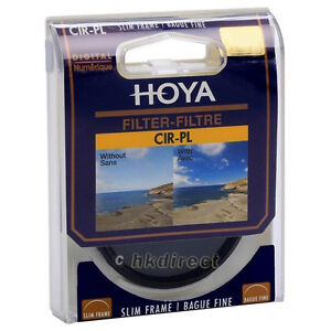 Genuine-Hoya-52mm-Digital-Slim-Frame-CIR-PL-Circular-Polarizing-CPL-Filter