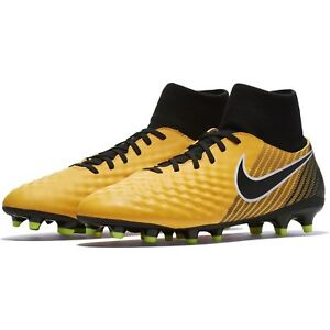 finest selection cad7e 9d2ce Image is loading Nike-Magista-Onda-II-FG-2017-Dynamic-Fit-
