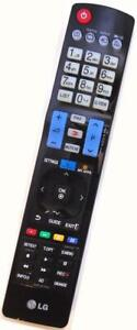 Genuine LG AKB73615302 TV Remote 32LM660S 32LM660T 42LM660S 47LM660S 47LM660T