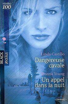 Dangereuse cavale, Un appel dans la nuit von Linda Castillo | Buch | Zustand gut